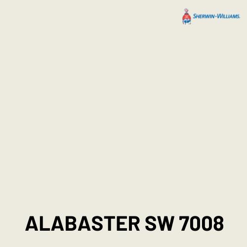 ALABASTER SW 7008